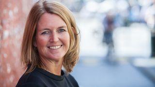 Grete Aspelund Sweco sommerintervju korona teknologi rådgivning bygg næring