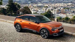 Ny elbil fra Citroën kommer på veien i år