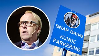 Snap Drive opplever «all time high»