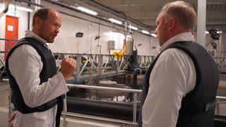 Mowi tester ozon i oppdrettsanlegg:– Vi har stor tro på dette prosjektet