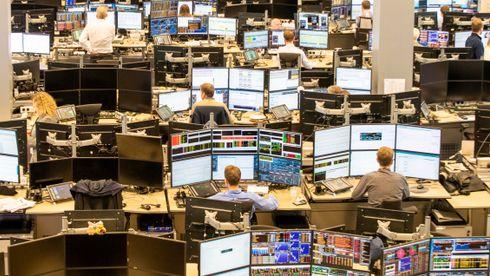 En kunde kunne hente ut andre kunders data: –Sikkerheten var ikke-eksisterende
