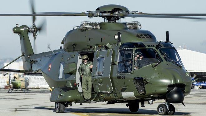 «Dyrere enn F-16»: Kan kvitte seg med trøblete NH90 og erstatte dem med Airbus-helikoptre