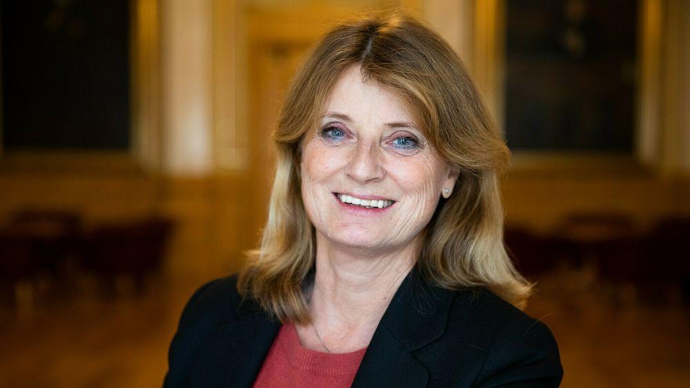 Sivilombudsmann Hanne Harlem har gitt Teknisk Ukeblad medhold i klage på manglende innsyn om det norske atomavfallet. Ombudsmannen ber om at saken behandles på nytt; det sterkeste virkemiddelet hun har til rådighet.