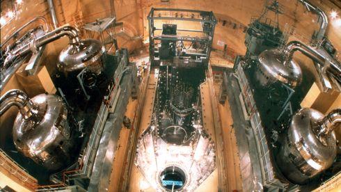 Står bak over 30 reaktorer: Disse japanske atomgigantene ble varslet om forskningsjuks i Halden