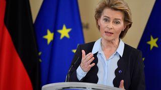 EU legger fram ny energiplan: Slik skal gassen fases ut