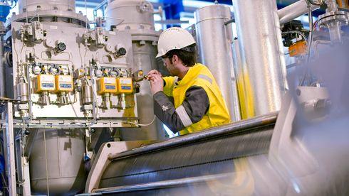 Nel: Grønt hydrogen skal bli konkurransedyktig i 2025