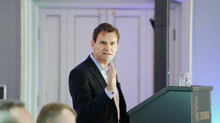 Nel-sjefen advarer: Norge risikerer å bruke mye penger på dyr infrastruktur mens markedet for blått hydrogen forsvinner