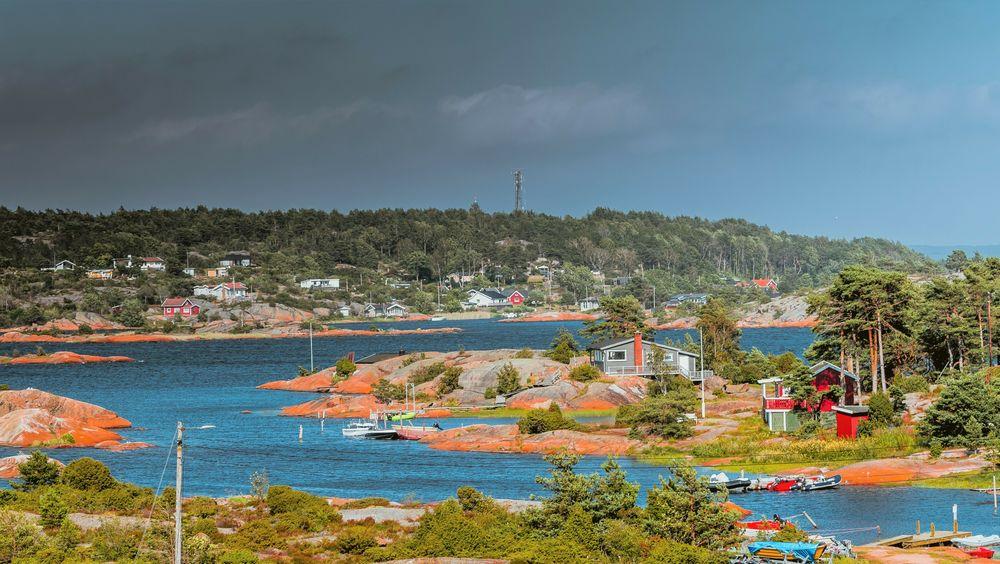 Hvaler kommune tar i bruk en unik strømmetjeneste fra ABB for å forbedre vann- og avløpstjenestene.