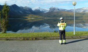 Moderniserer styring av Kobbelv vannkraftverk i Nordland