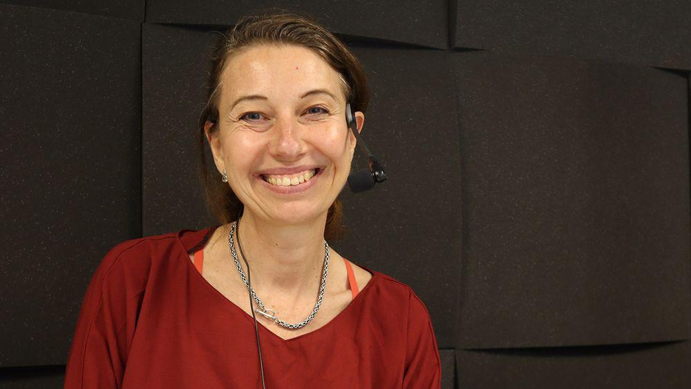 Silvija Seres er et kjent ansikt i det norske teknologimiljøet. Nå har hun skrevet bok om hva som kan treffe oss av endringer og hva vi må bør gjøre med det.