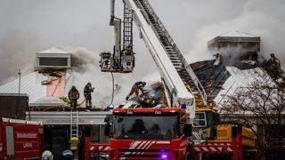«Det er for sent å investere i brannslanger når bygget er nedbrent»