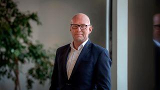 Salesforce etablerer seg i Norge: – Kommer ikke for å ta CRM-markedet