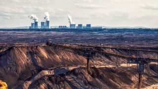 Det utskjelte brunkullet fases ut i Europas viktigste industriland