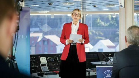 Havforskningssjef Rogne bruker koronakrisen til å rugge fram mer data om havet
