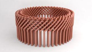 Hevder 3D-print kan gi elmotorer 45 prosent mer effekt – og gjøre dem mindre