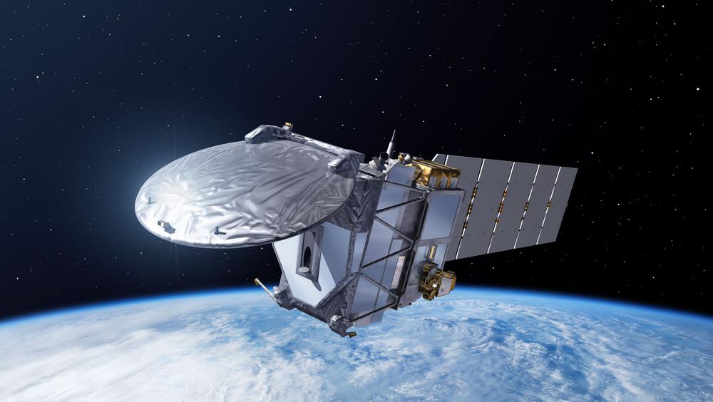 Jordobservasjonssatellitt utviklet av ESA som en del av Copernicus-programmet