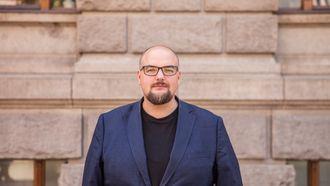 Erik Waatland er ansvarlig redaktør, daglig leder og eier av Medier24.