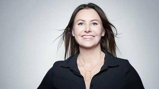 Heidi Aven er leder av SHE Community.