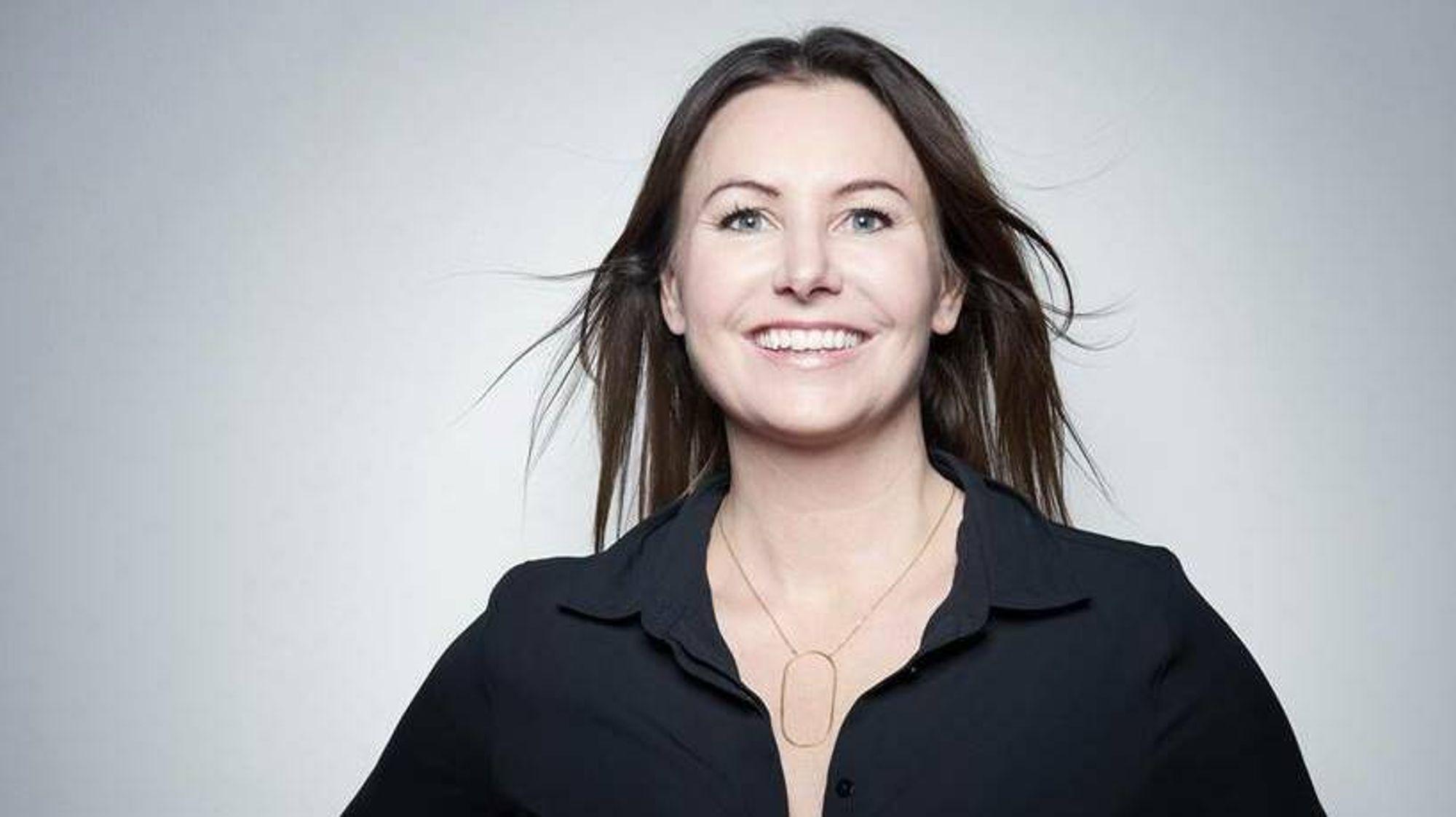 Heidi Aven er leder og gründer av She Community.