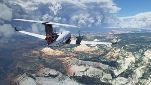 Microsoft Flight Simulator lanseres i august