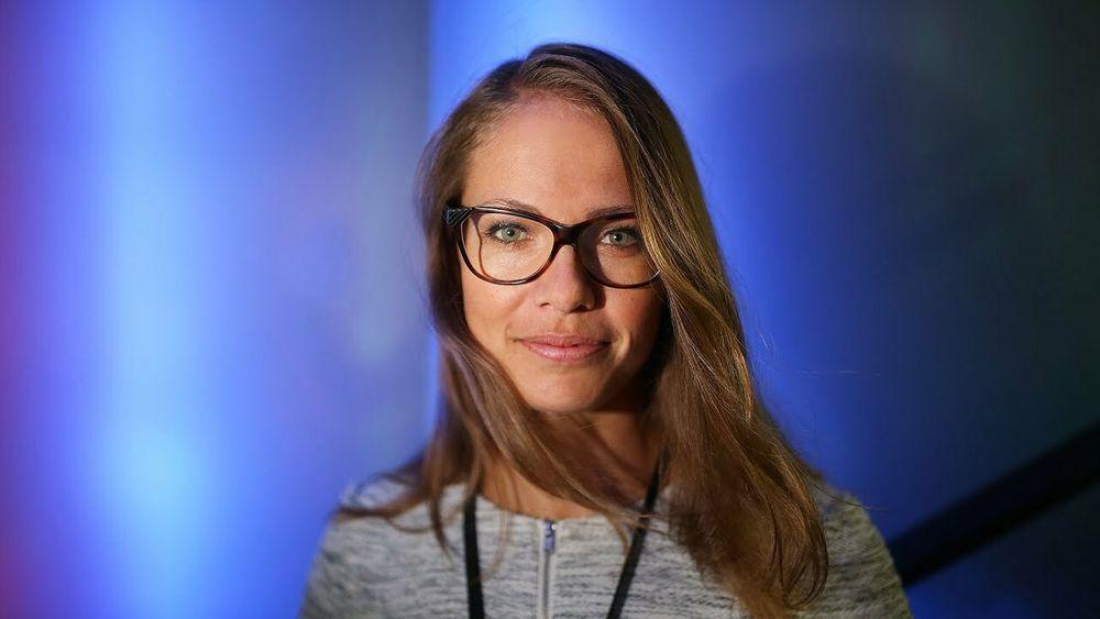 Ide Katrine Birkeland var den første i Norge som forsket på tvangsmessig- og harmonisk lidenskap i jobbsammenheng.