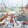 Bauma China arrangeres etter planen
