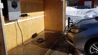 Mikronett sikrer strøm ved avbrudd