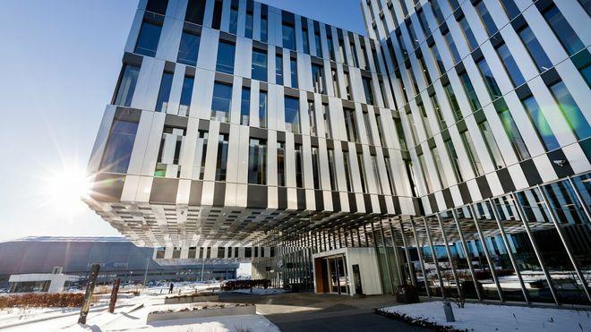 Slår sammen Kværner og Aker Solutions