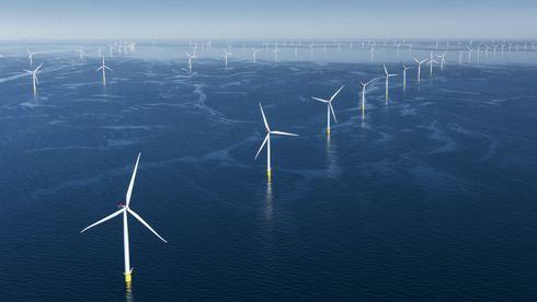 Verdenspremiere: Nå kan Danmark og Tyskland bytte strøm via havvindparker