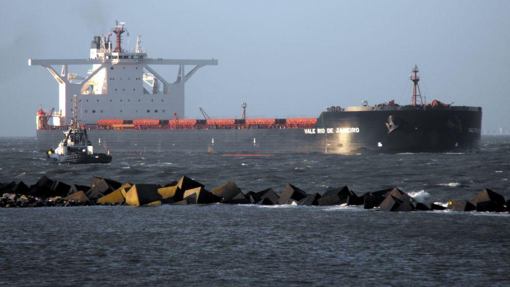 Danske myndigheter tror mener det er stor sannsynlighet for dataangrep mot skip de neste to årene.