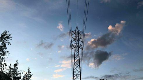 Strømprodusentene rammes av lave strømpriser