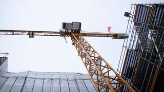 Anleggsbransjen ødelegger: Klimagassutslippene øker i hovedstaden