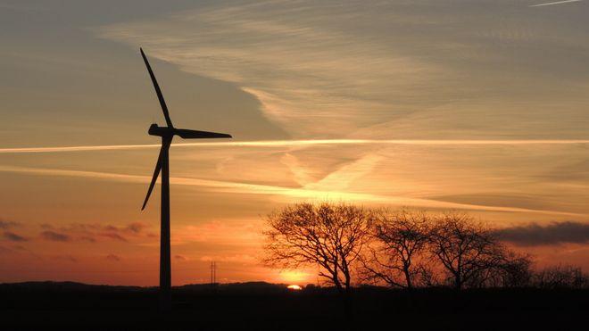 Ny teknologi for å lagre strøm vil heve landskapet 15 meter