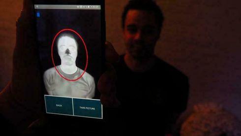 Termofotografering fanger opp syke pasienter: Måler temperaturen mellom øyekroken og nesetippen