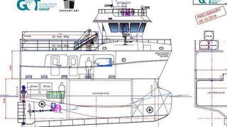 Verdens første hydrogenfiskebåt ble for dyr