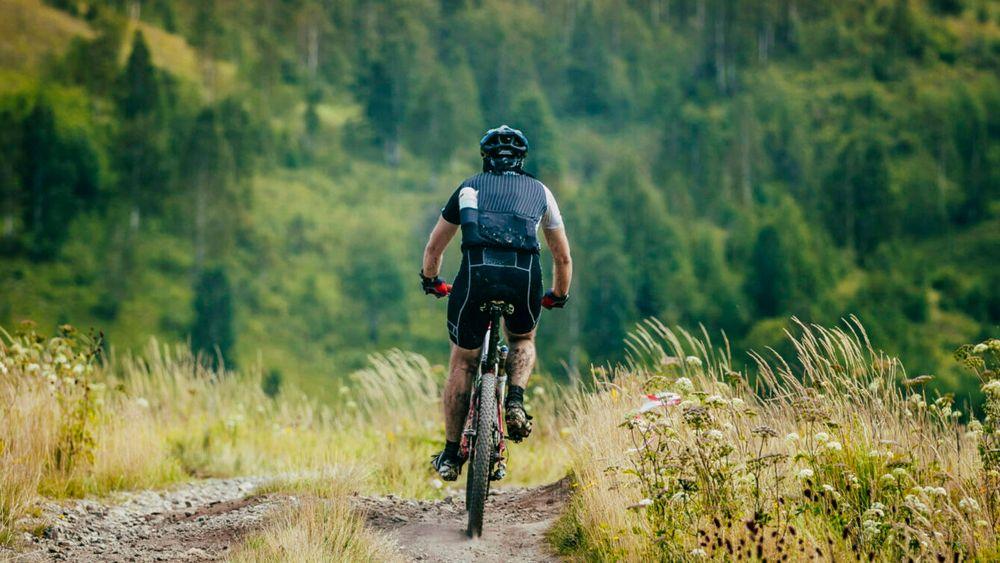 Fall er den vanligste årsaken til lette hodeskader, men sykkel og ulike sportsulykker kommer også høyt opp på listen.