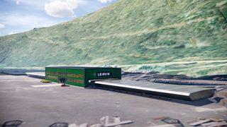 Slik vil Hydro og Leirvik bygge vedlikeholdsfrie veibruer av aluminium