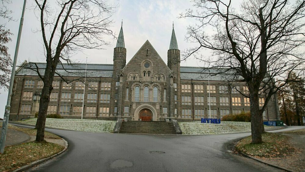 NTNU i Trondheim er en av institusjonene som nå har gjennomført hovedopptaket. Suppleringsopptaket har svarfrist 1. august.
