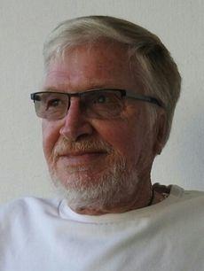 Sverre Bauck
