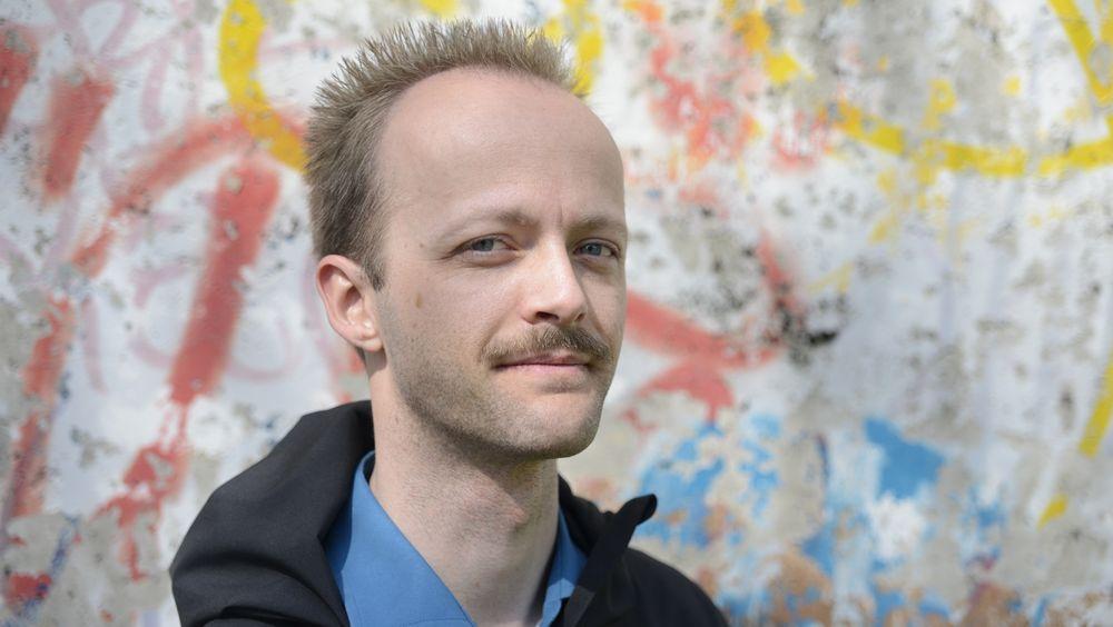 Per Øyvind Hodøl er nestleder i Nitos IKT-fagutvalg og senioringeniør i NSM.