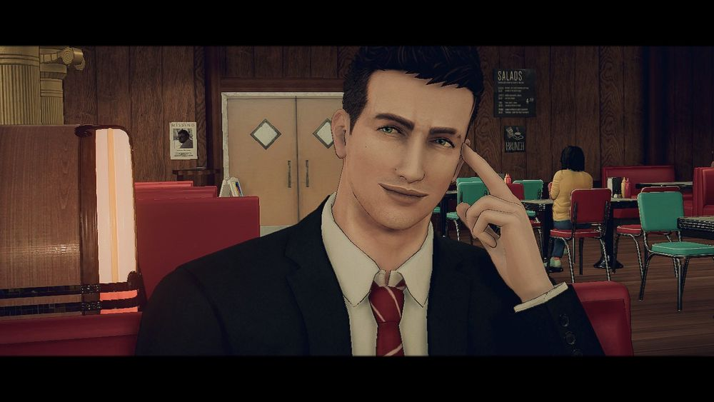 ANMELDELSE: Deadly Premonition 2: A Blessing in Disguise
