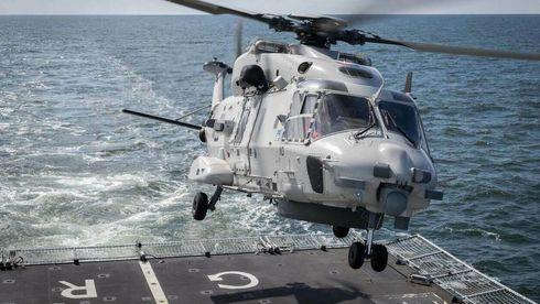Nederland holder fortsatt NH90-helikoptrene på bakken etter dødsulykke