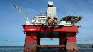 Neptune Energy med oljefunn i Nordsjøen: Det største så langt i år