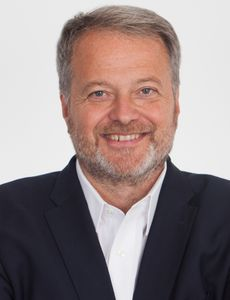 Jan Moberg. Portrettfoto.