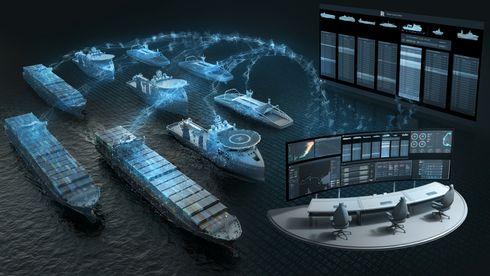 Autonome skip: Norge ligger langt foran – men kan ikke hvile ett sekund