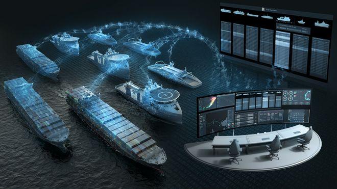 Et felles«språk» skal sørge for at autonome skip kan krysse alle verdens hav og kan ankomme en hvilken som helst havn