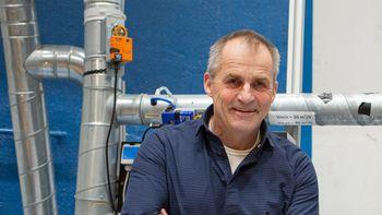 Sverre Holøs Kari Thunshelle ventilasjonsanlegg undervisning Sintef Community Byggforsk seniorforsker bygg