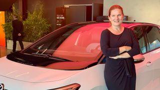 Volkswagen-sjef: – Vi skal ikke være først med selvkjørende biler