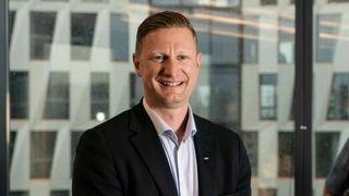 Amund Tøftum blir ny konsernsjef i AF Gruppen