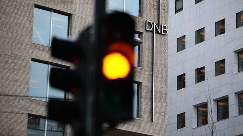 DNBs bygg i Bjørvika.